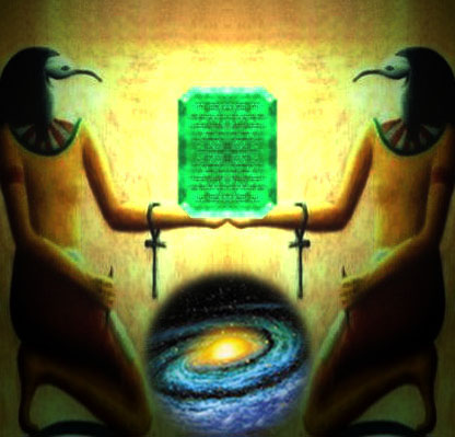 - Emerald Tablet-1